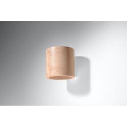 Sieninis šviestuvas ORBIS - 2 - 23,92€