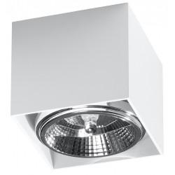 Plafonas BLAKE baltas - 1 - 25,89€