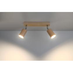 Lubinis šviestuvas BERGE 2 - 4 - 32,88€