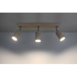 Lubinis šviestuvas BERGE 3 - 4 - 46,81€