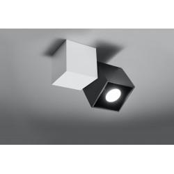 Plafonas OPTIK NERO 2 - 2 - 45,83€