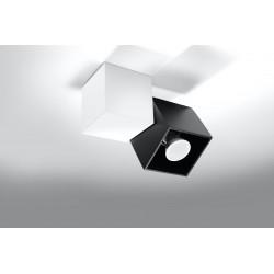 Plafonas OPTIK NERO 2 - 3 - 45,83€
