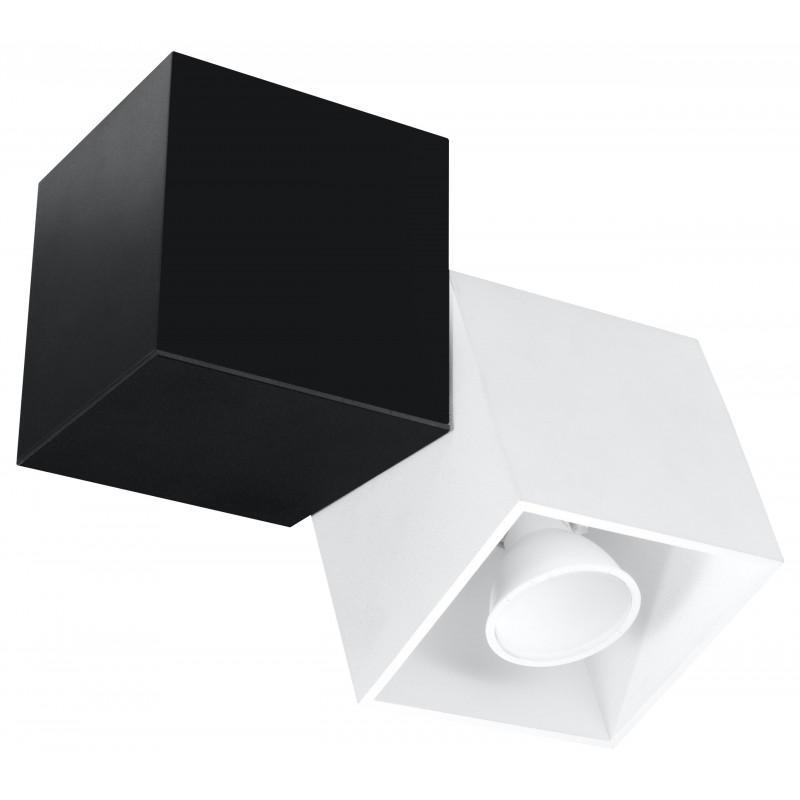 Plafonas OPTIK BIANCO 2 - 1 - 45,83€