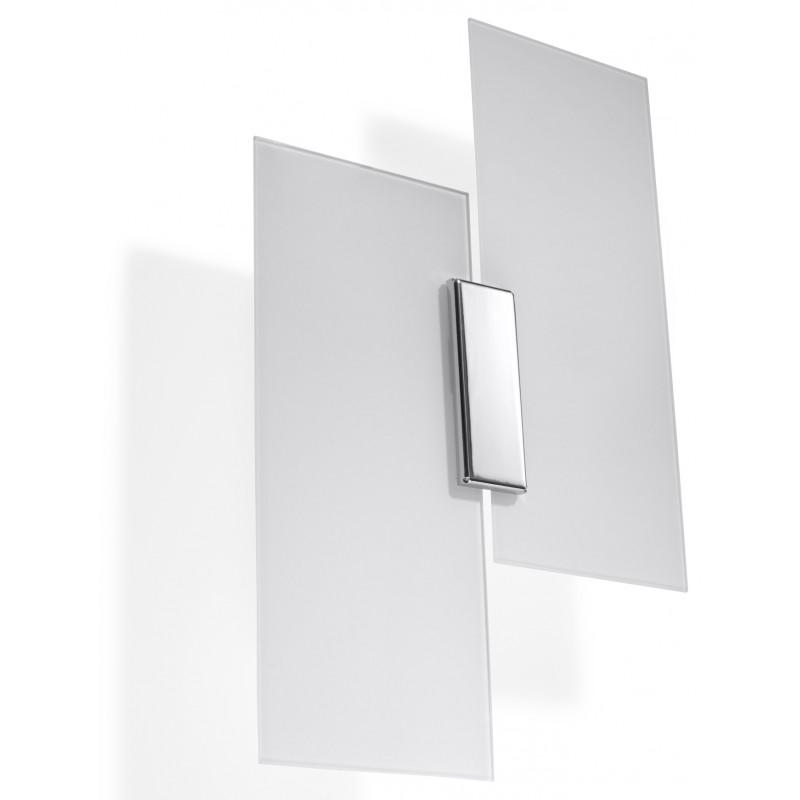 Sieninis šviestuvas FABIANO - 1 - 46,74€