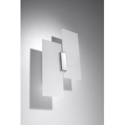 Sieninis šviestuvas FABIANO - 2 - 46,74€