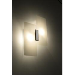 Sieninis šviestuvas FABIANO - 3 - 46,74€