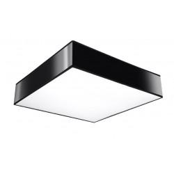 Sieninis šviestuvas HORUS juodas - 1 - 47,40€