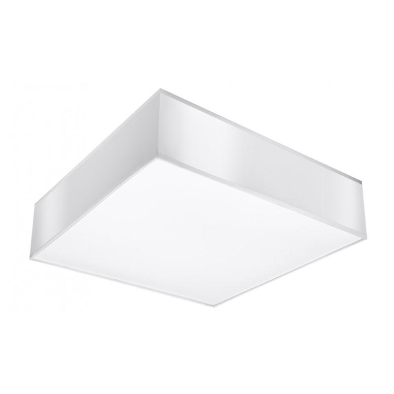 Sieninis šviestuvas HORUS baltas - 1 - 47,40€