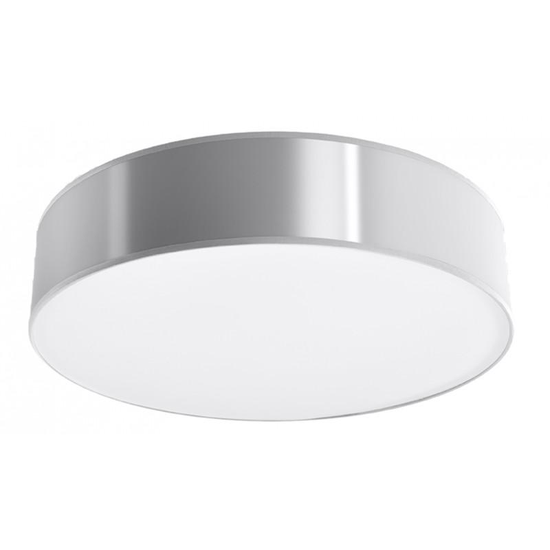 Sieninis šviestuvas ARENA pilkas - 1 - 48,10€