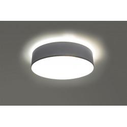 Sieninis šviestuvas ARENA pilkas - 3 - 48,10€