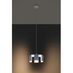 Pakabinamas šviestuvas TULIP baltas - 3 - 48,82€