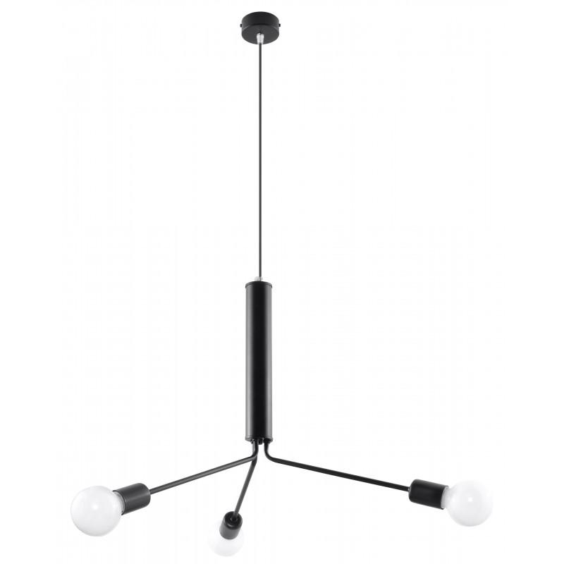Lubinis šviestuvas DUOMO 3D - 1 - 49,69€