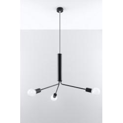 Lubinis šviestuvas DUOMO 3D - 2 - 49,69€