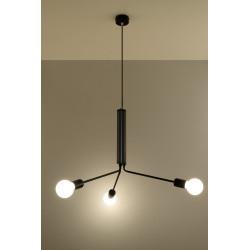 Lubinis šviestuvas DUOMO 3D - 3 - 49,69€