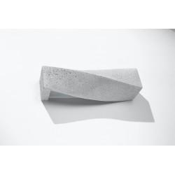 Sieninis šviestuvas SIGMA betono - 4 - 49,82€