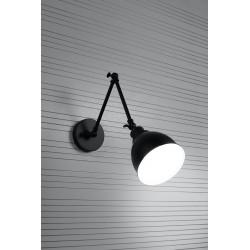 Sieninis šviestuvas STARK SHADE juodas - 4 - 50,82€