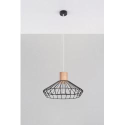 Pakabinamas šviestuvas LORA - 2 - 52,05€