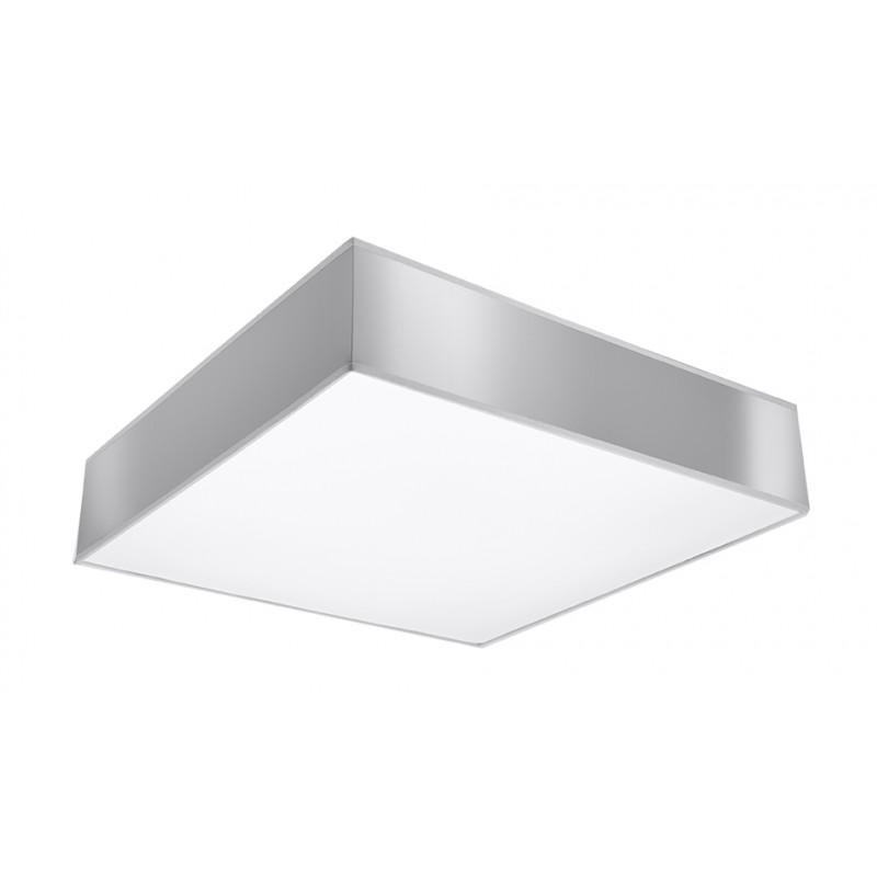 Sieninis šviestuvas HORUS pilkas - 1 - 52,38€