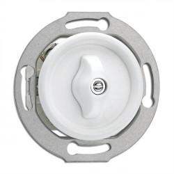 THPG sukamasis duroplasto dvigubas jungiklis
