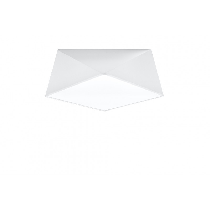Plafonas HEXA 35 baltas - 1 - 57,80€