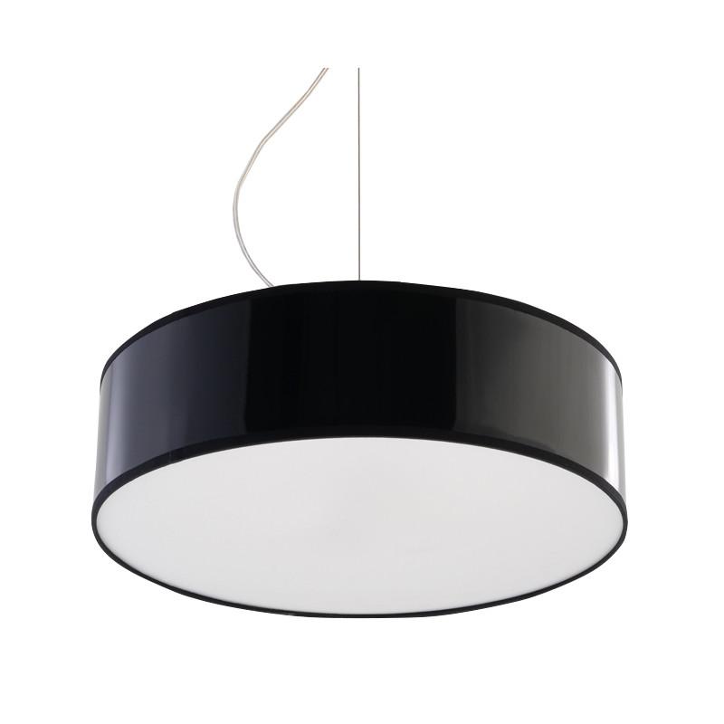 Pakabinamas šviestuvas ARENA 35 juodas - 1 - 59,98€