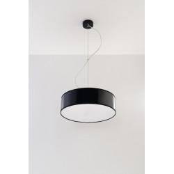 Pakabinamas šviestuvas ARENA 35 juodas - 2 - 59,98€
