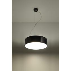 Pakabinamas šviestuvas ARENA 35 juodas - 3 - 59,98€