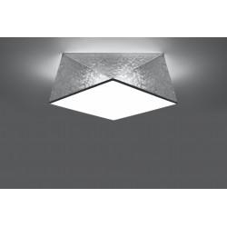 Plafonas HEXA 35 sidabro - 3 - 61,78€
