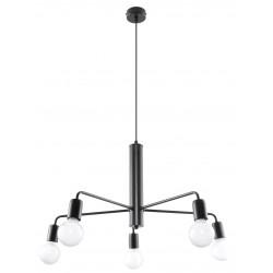 Lubinis šviestuvas DUOMO 5 - 1 - 62,50€