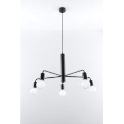 Lubinis šviestuvas DUOMO 5 - 2 - 62,50€