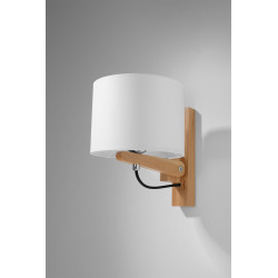 Sieninis šviestuvas LEGNO - 2 - 62,77€