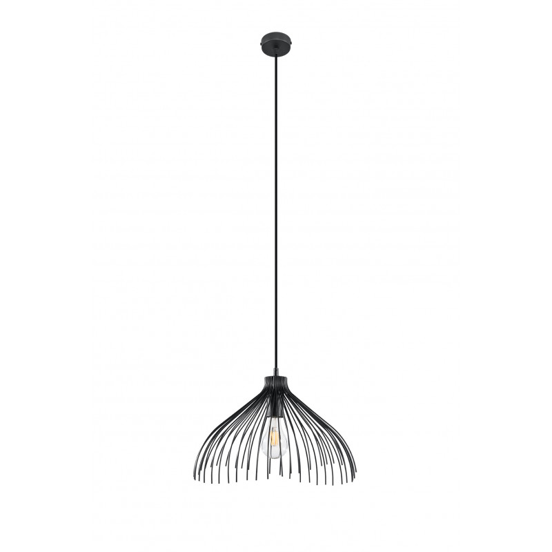 Pakabinamas šviestuvas UMB juodas - 1 - 62,77€