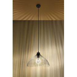 Pakabinamas šviestuvas UMB juodas - 3 - 62,77€