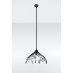Pakabinamas šviestuvas UMB juodas - 4 - 62,77€