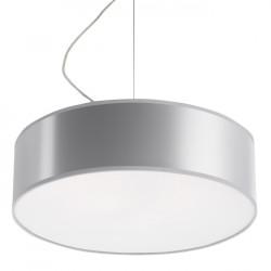 Pakabinamas šviestuvas ARENA 35 pilkas - 1 - 63,08€