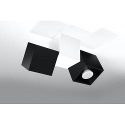Plafonas OPTIK NERO 3 - 2 - 66,76€