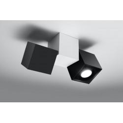 Plafonas OPTIK NERO 3 - 3 - 66,76€