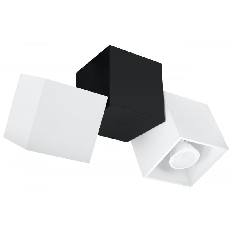 Plafonas OPTIK BIANCO 3 - 1 - 66,76€