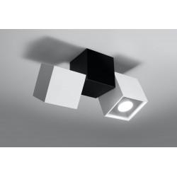 Plafonas OPTIK BIANCO 3 - 2 - 66,76€