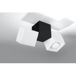 Plafonas OPTIK BIANCO 3 - 3 - 66,76€