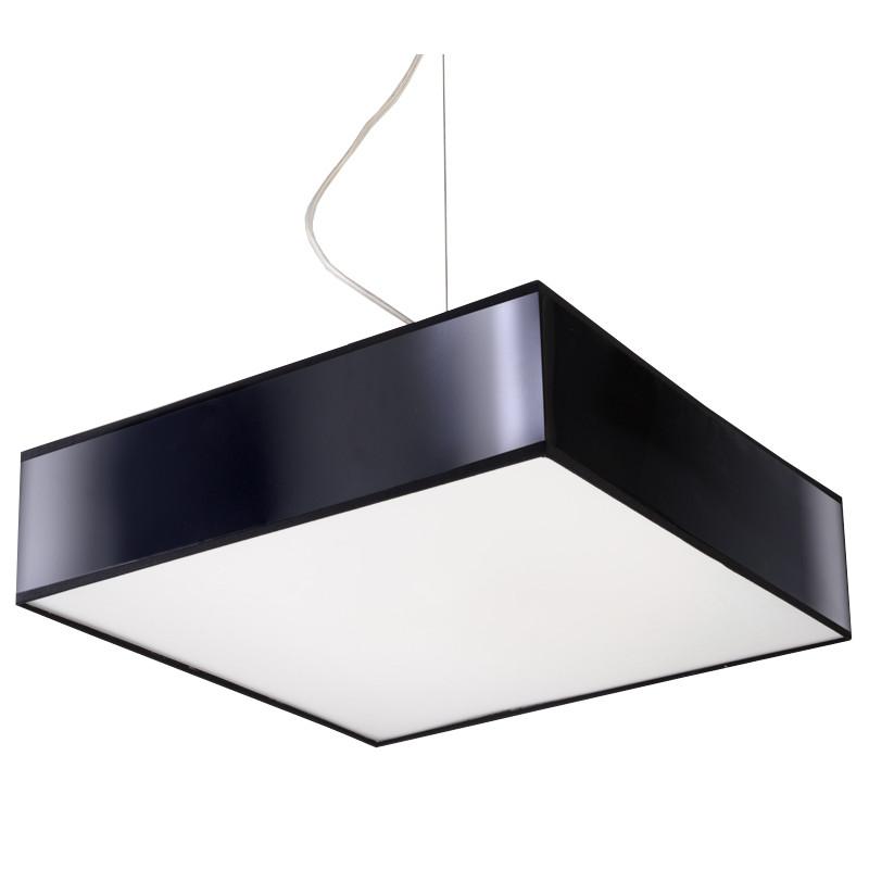 Pakabinamas šviestuvas HORUS 35 juodas - 1 - 68,28€