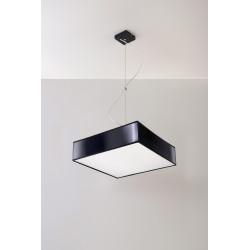 Pakabinamas šviestuvas HORUS 35 juodas - 2 - 68,28€