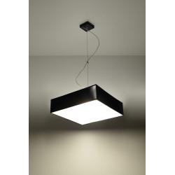 Pakabinamas šviestuvas HORUS 35 juodas - 3 - 68,28€