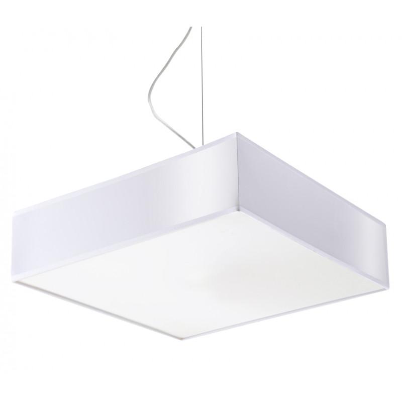 Pakabinamas šviestuvas HORUS 35 baltas - 1 - 68,28€