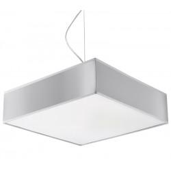 Pakabinamas šviestuvas HORUS 35 pilkas - 1 - 72,39€
