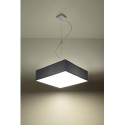 Pakabinamas šviestuvas HORUS 35 pilkas - 3 - 72,39€