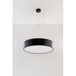 Pakabinamas šviestuvas ARENA 45 juodas - 2 - 72,54€