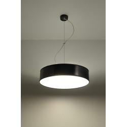 Pakabinamas šviestuvas ARENA 45 juodas - 3 - 72,54€