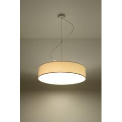 Pakabinamas šviestuvas ARENA 45 baltas - 3 - 72,54€