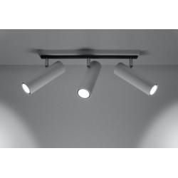 Lubinis šviestuvas DIREZIONE 3 baltas - 3 - 74,92€